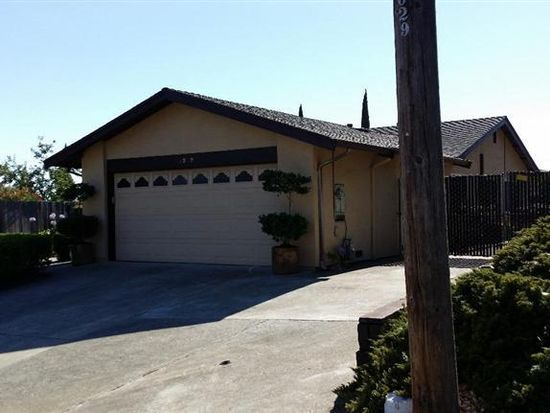 1379 Oakwood Ave, Vallejo, CA 94591