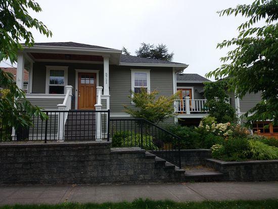 5711 Kensington Pl N, Seattle, WA 98103