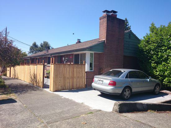 4903 3rd Ave NW, Seattle, WA 98107