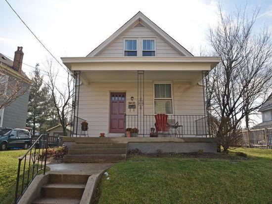 3631 Meadow Ave, Cincinnati, OH 45211