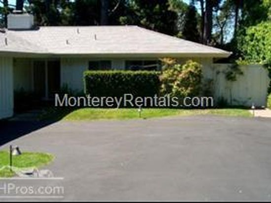 4154 El Bosque Dr, Pebble Beach, CA 93953