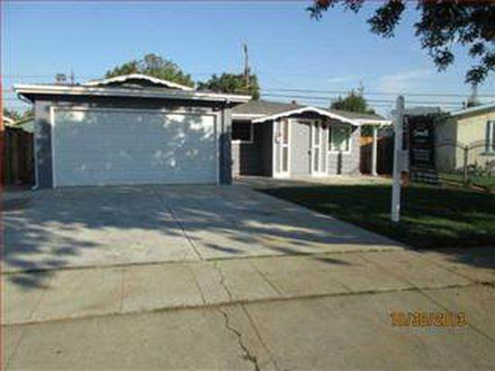 4286 Santa Susana Way, San Jose, CA 95111