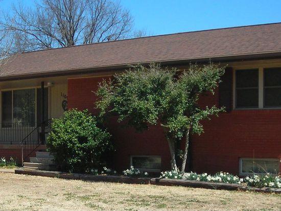 1109 N Payne St, Stillwater, OK 74075