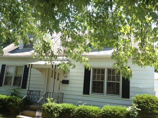 4220 Merrimac Ave, Dayton, OH 45405