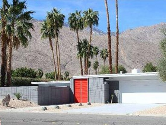 2271 S Camino Real, Palm Springs, CA 92264