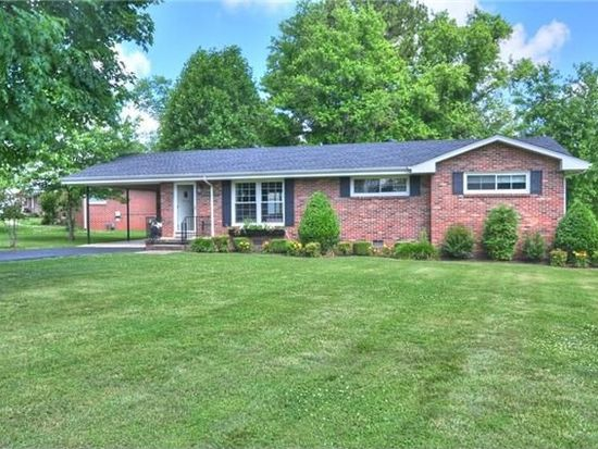 117 Wade Dr, Shelbyville, TN 37160