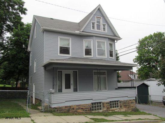 1810 14th St, Altoona, PA 16601
