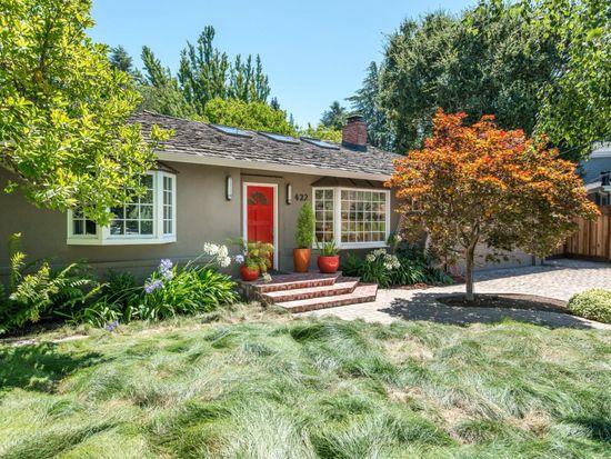 422 Traverso Ct, Los Altos, CA 94022