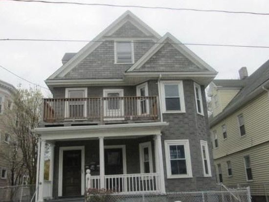42 Barry St, Dorchester, MA 02125