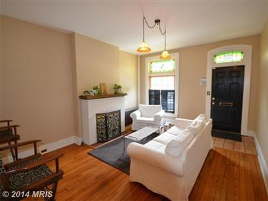 2309 Eastern Ave, Baltimore, MD 21224