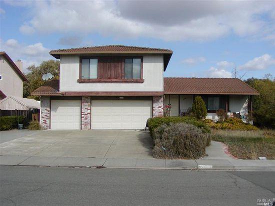 3208 Palomino Cir, Fairfield, CA 94533