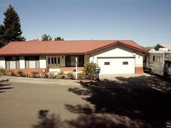 436 Temple Way, Vallejo, CA 94591