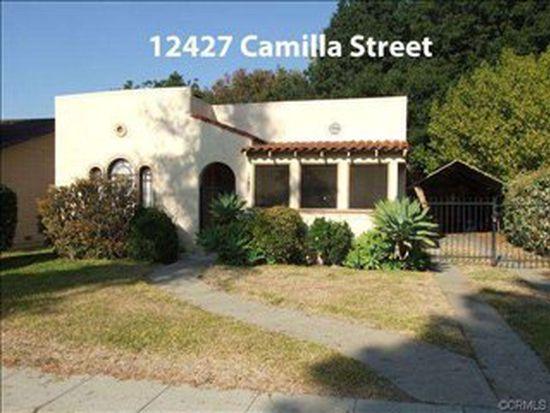 12427 Camilla St, Whittier, CA 90601