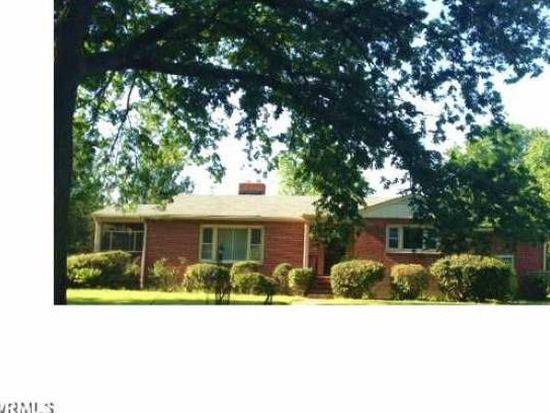 1311 Dubois Ave, Richmond, VA 23220