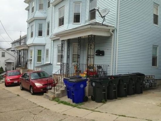 119 Tremont St REAR 1, Fall River, MA 02720