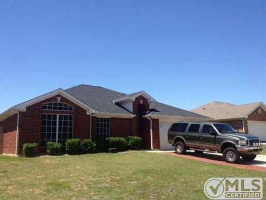 1601 Mcgarry Ln, Mansfield, TX 76063