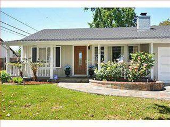1470 Virginia Ave, Redwood City, CA 94061