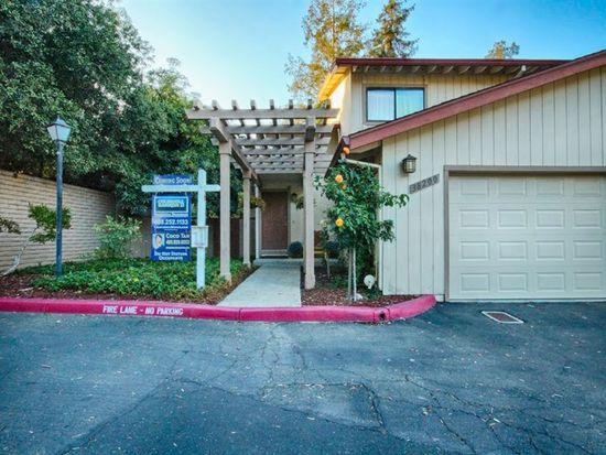 38200 Redwood Ter, Fremont, CA 94536