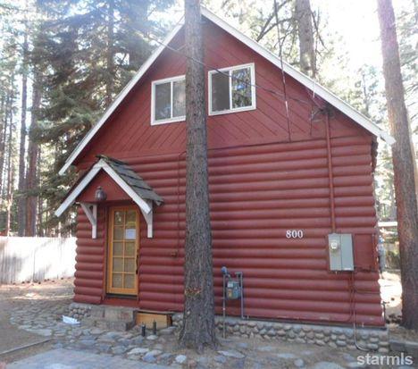 800 Tata Ln, South Lake Tahoe, CA 96150