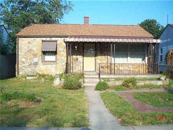 556 S Rural St, Indianapolis, IN 46203