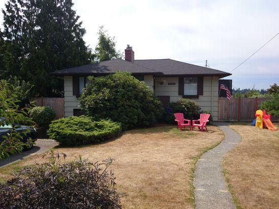 3739 SW Cloverdale St, Seattle, WA 98126