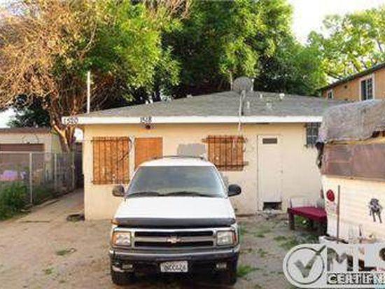 1518 E 107th St, Los Angeles, CA 90002