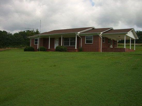 5816 Harmony Grove Rd, Nebo, NC 28761