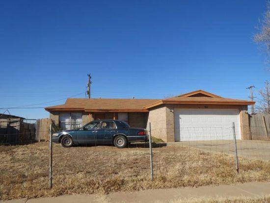3112 Teak Ave, Lubbock, TX 79404