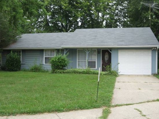 5914 Cheshire Ct, Indianapolis, IN 46254