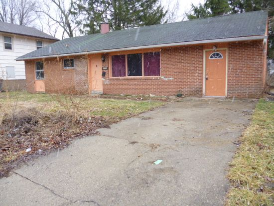 6101 E 40th St, Indianapolis, IN 46226