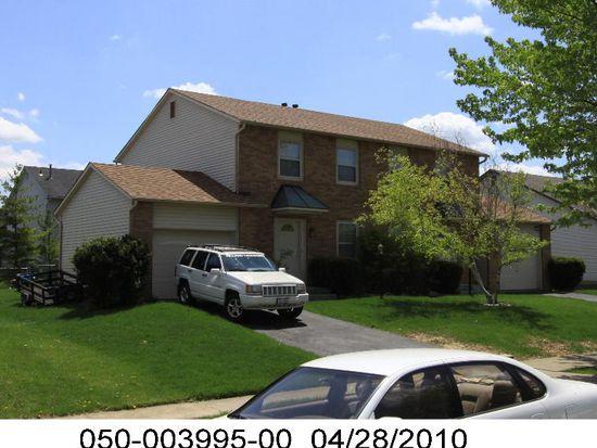 4906 Drayton Rd, Hilliard, OH 43026