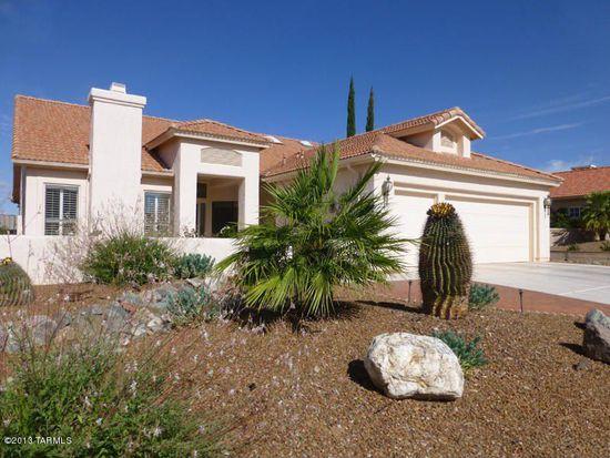 37296 S Desert Star Dr, Tucson, AZ 85739