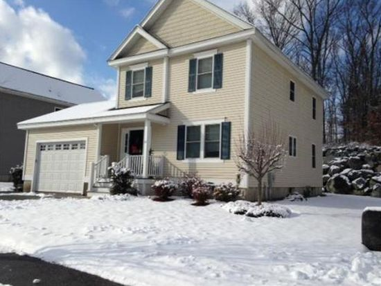 20 Mount Pleasant St, Saugus, MA 01906