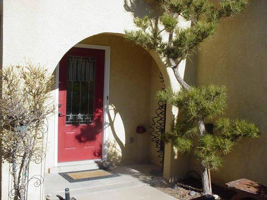 12709 Rover Ave NE, Albuquerque, NM 87112