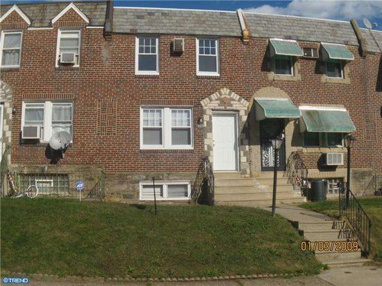 4523 Tudor St, Philadelphia, PA 19136