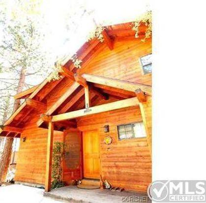 1505 Woodland Dr, Pine Mountain Club, CA 93222