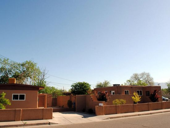 2701 Monk Ct NW, Albuquerque, NM 87107