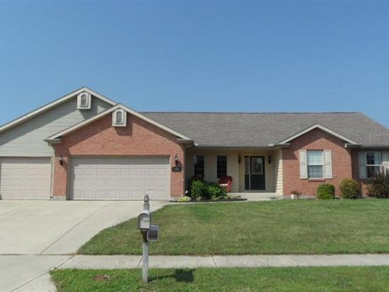 576 Willow Creek Way, Troy, OH 45373