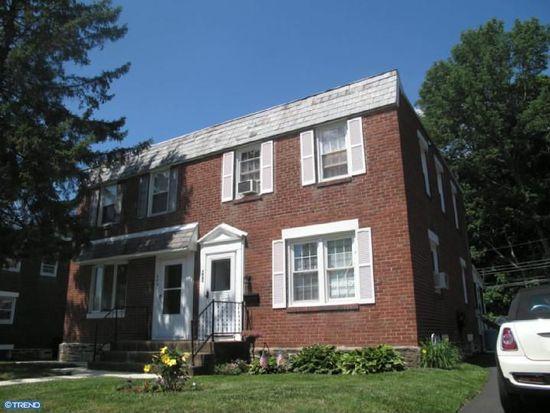 445 Madison Ave, Hatboro, PA 19040