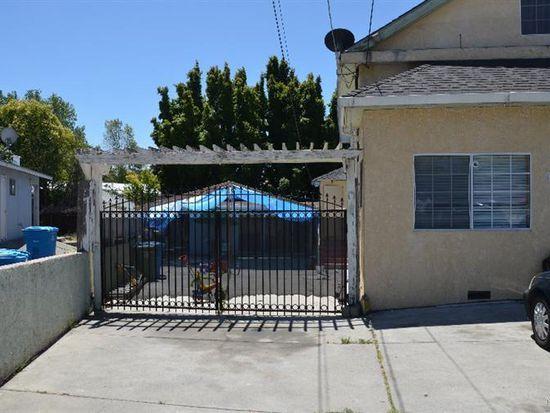 469 Carlson St, Vallejo, CA 94590