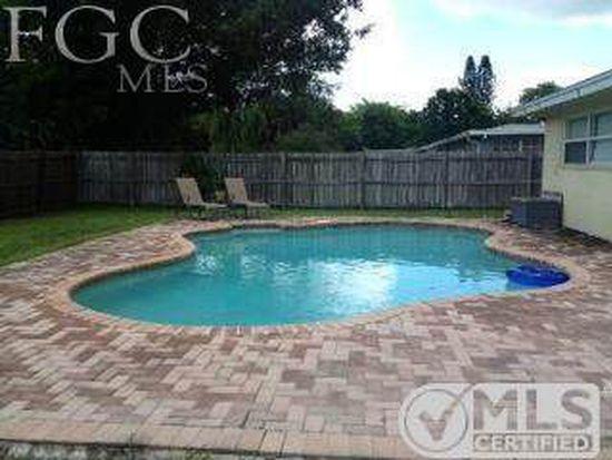 1605 N Mayfair Rd, Fort Myers, FL 33919
