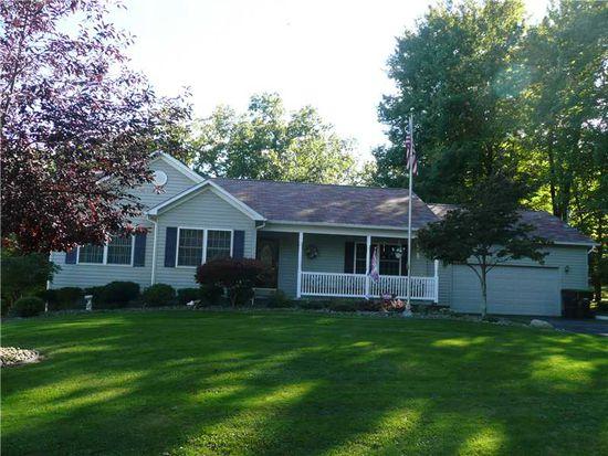 501 W Park St, Hermitage, PA 16148