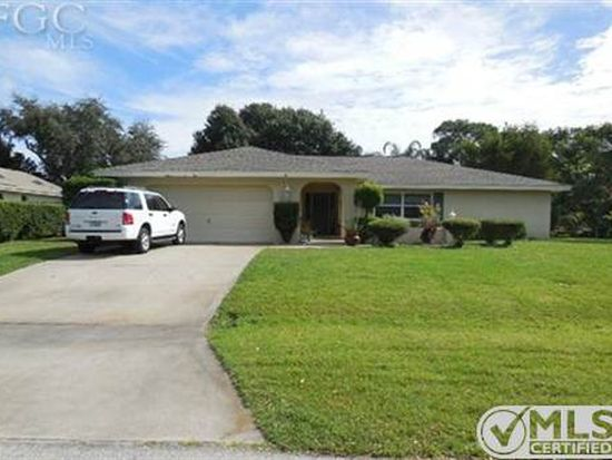 5727 Inverness Cir, North Fort Myers, FL 33903