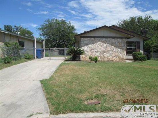 522 Pleasant Park Dr, San Antonio, TX 78227