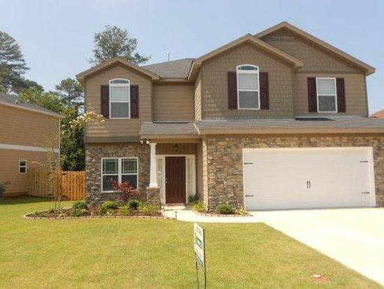 1244 Cottage Pointe Ct, Columbus, GA 31904