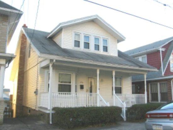 196 Indiana Ave, Shenandoah, PA 17976