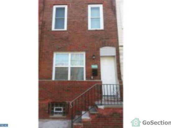 1522 S Taney St, Philadelphia, PA 19146