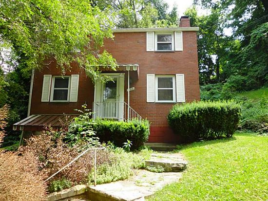 2316 Forest Dr, Pittsburgh, PA 15235