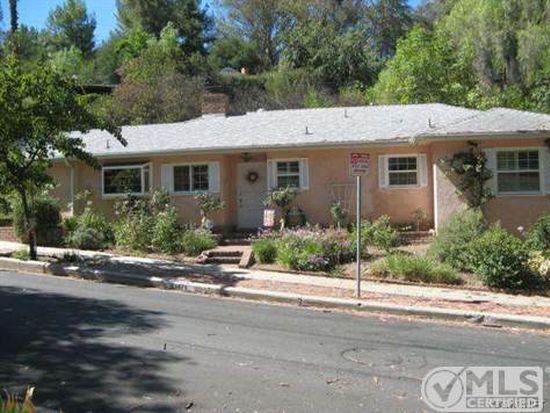 21471 Providencia St, Woodland Hills, CA 91364