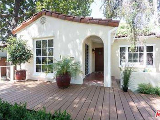 265 S Berkeley Ave, Pasadena, CA 91107
